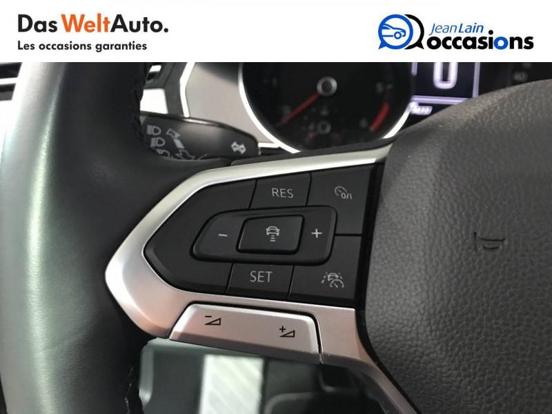 Volkswagen Passat VII Passat SW 1.6 TDI 120 DSG7 Business 5p Gris occasion à Seynod - photo n°12