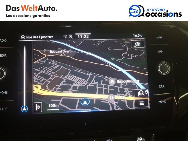 Volkswagen Passat VII Passat SW 1.6 TDI 120 DSG7 Business 5p Gris occasion à Voiron - photo n°15
