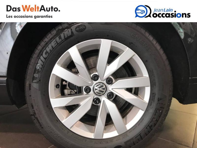 Volkswagen Passat VII Passat SW 1.6 TDI 120 DSG7 Business 5p Gris occasion à Seynod - photo n°9