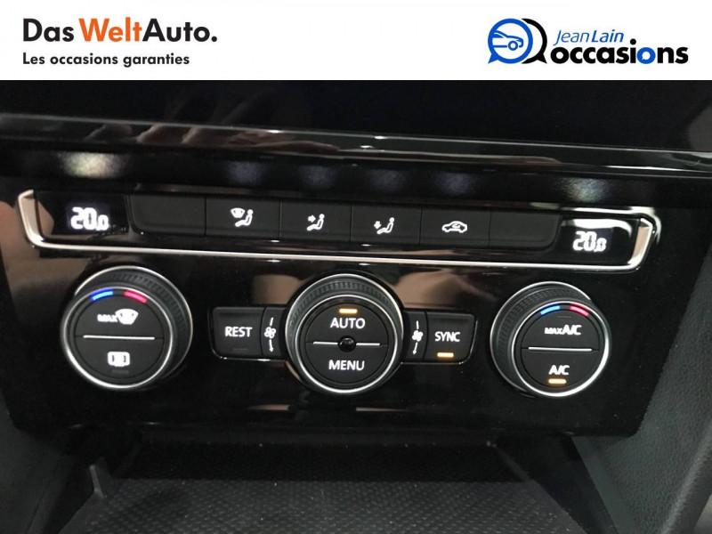 Volkswagen Passat VII Passat SW 1.6 TDI 120 DSG7 Business 5p Gris occasion à Seynod - photo n°14