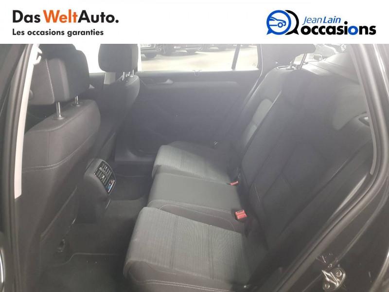 Volkswagen Passat VII Passat SW 1.6 TDI 120 DSG7 Business 5p Gris occasion à Voiron - photo n°17