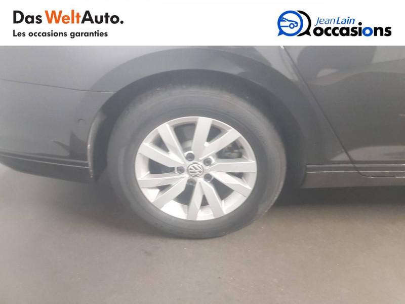 Volkswagen Passat VII Passat SW 1.6 TDI 120 DSG7 Business 5p Gris occasion à Voiron - photo n°9