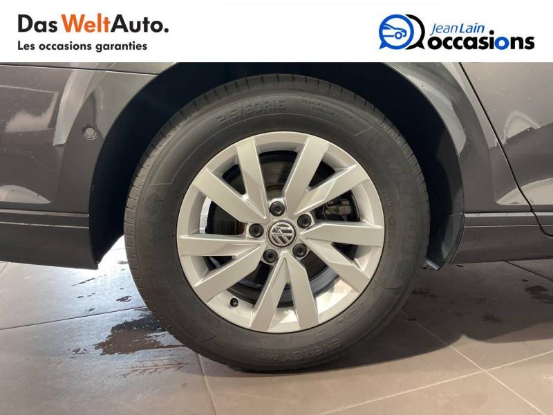 Volkswagen Passat VII Passat SW 1.6 TDI 120 DSG7 Business 5p Gris occasion à Cessy - photo n°9