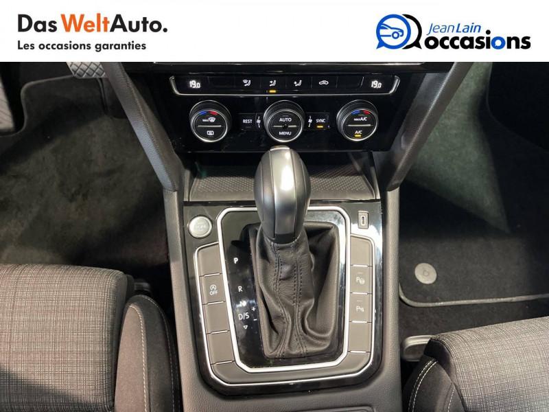 Volkswagen Passat VII Passat SW 1.6 TDI 120 DSG7 Business 5p Gris occasion à Cessy - photo n°13