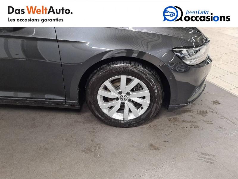 Volkswagen Passat VII Passat SW 2.0 TDI EVO 150 DSG7 Business 5p Gris occasion à La Motte-Servolex - photo n°9