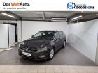 Volkswagen Passat VII Passat SW 2.0 TDI EVO 150 DSG7 Business 5p Gris à La Motte-Servolex 73