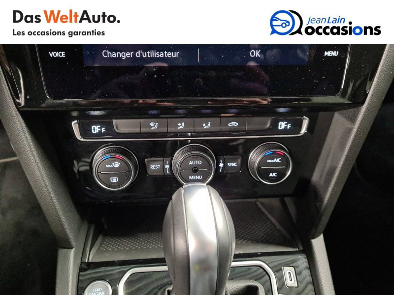 Volkswagen Passat VII Passat SW 2.0 TDI EVO 150 DSG7 Business 5p Gris occasion à La Motte-Servolex - photo n°14