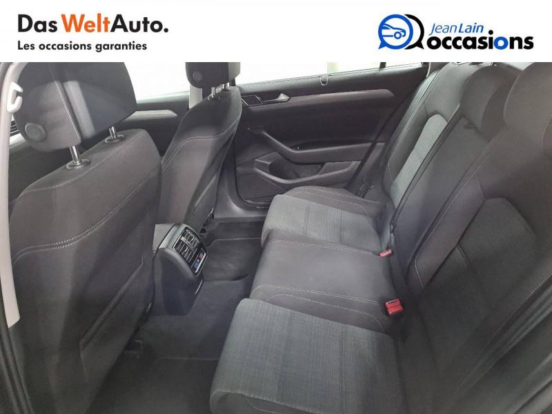 Volkswagen Passat VII Passat SW 2.0 TDI EVO 150 DSG7 Business 5p Gris occasion à La Motte-Servolex - photo n°17