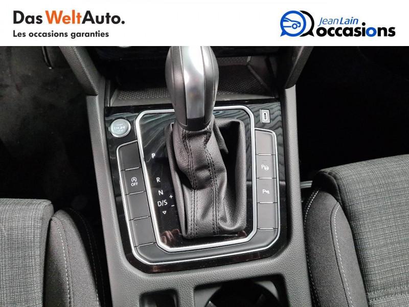 Volkswagen Passat VII Passat SW 2.0 TDI EVO 150 DSG7 Business 5p Gris occasion à La Motte-Servolex - photo n°13