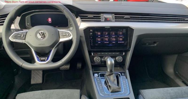 Volkswagen Passat 1.4 TSI 218ch GTE DSG6 Gris occasion à La Rochelle - photo n°6