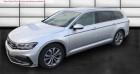 Volkswagen Passat 1.4 TSI 218ch Hybride Rechargeable GTE DSG6 Argent à La Rochelle 17