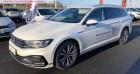 Volkswagen Passat 1.4 TSI 218ch Hybride Rechargeable GTE DSG6 Blanc à La Rochelle 17