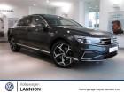 Volkswagen Passat 1.4 TSI HYBRIDE RECHARGEABLE DSG6  à Lannion 22