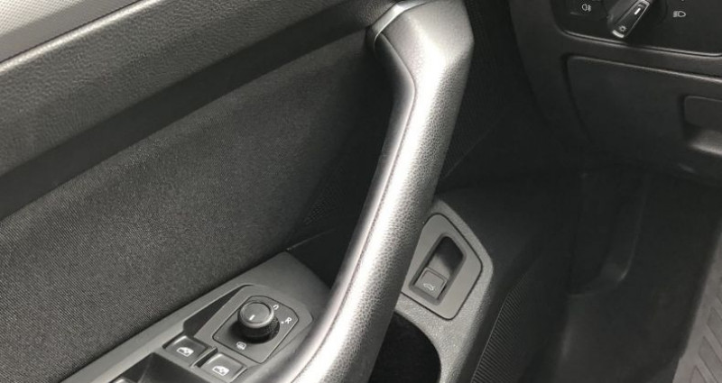 Volkswagen Passat 1.6 TDI 120CH BLUEMOTION TECHNOLOGY CONFORTLINE BUSINESS DSG Violet occasion à SAUTRON - photo n°5