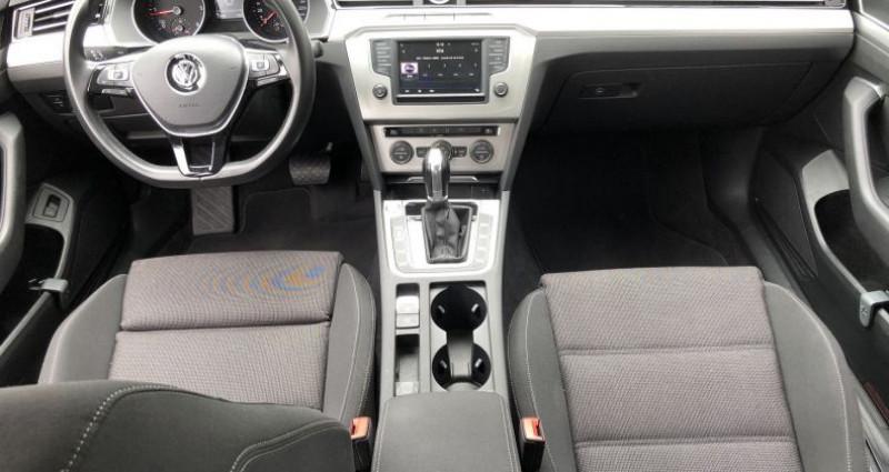 Volkswagen Passat 1.6 TDI 120CH BLUEMOTION TECHNOLOGY CONFORTLINE BUSINESS DSG Violet occasion à SAUTRON - photo n°4