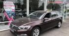 Volkswagen Passat 1.6 TDI 120CH BLUEMOTION TECHNOLOGY CONFORTLINE BUSINESS DSG Violet à SAUTRON 44