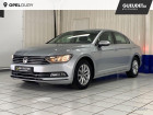 Volkswagen Passat 1.6 TDI 120ch BlueMotion Technology Confortline Business DSG Argent à Dury 80