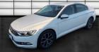 Volkswagen Passat 1.6 TDI 120ch BlueMotion Technology Connect DSG7 Blanc à La Rochelle 17