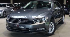 Volkswagen Passat occasion à CUESMES
