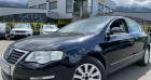 Volkswagen Passat 1.9 TDI 105CH CONFORT Noir à VOREPPE 38