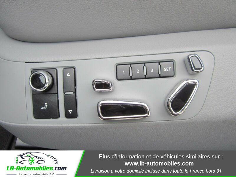 Volkswagen Phaeton 3.0 V6 TDI 245 FAP / 4Motion Tiptronic A Violet occasion à Beaupuy - photo n°8