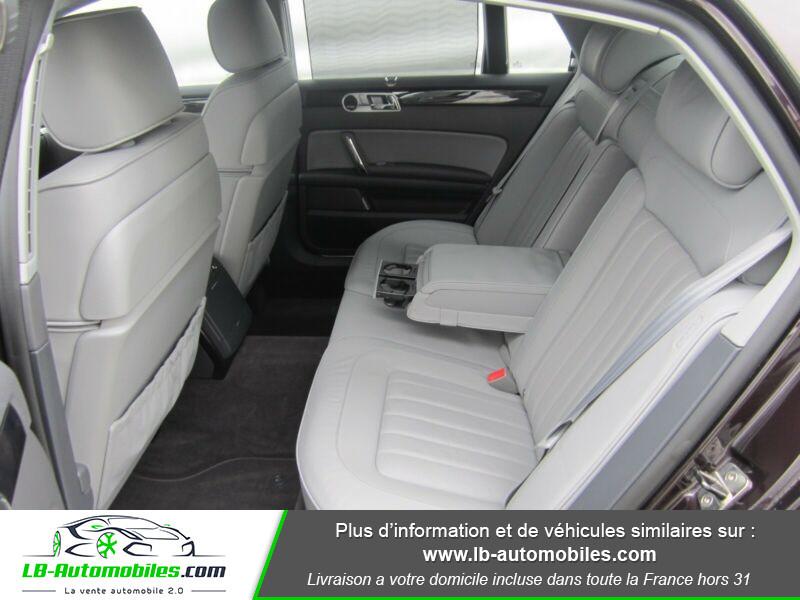 Volkswagen Phaeton 3.0 V6 TDI 245 FAP / 4Motion Tiptronic A Violet occasion à Beaupuy - photo n°5