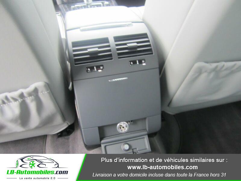 Volkswagen Phaeton 3.0 V6 TDI 245 FAP / 4Motion Tiptronic A Violet occasion à Beaupuy - photo n°6