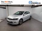 Volkswagen Polo VI Polo 1.0 TSI 95 S&S BVM5 Confortline 5p Gris 2017 - annonce de voiture en vente sur Auto Sélection.com