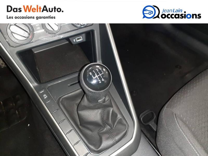 Volkswagen Polo VI Polo 1.0 TSI 95 S&S BVM5 Trendline 5p Gris occasion à Voiron - photo n°13