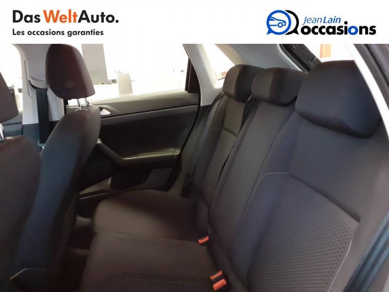 Volkswagen Polo VI Polo 1.0 TSI 95 S&S BVM5 Trendline 5p Gris occasion à Voiron - photo n°17