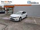 Volkswagen Polo VI Polo 1.0 TSI 95 S&S BVM5 Type Confortline 5p Blanc à Bellegarde-sur-Valserine 01