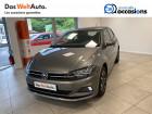 Volkswagen Polo VI Polo 1.0 TSI 95 S&S BVM5 United 5p Gris à Voiron 38