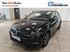 Volkswagen Polo VI Polo 1.0 TSI 95 S&S DSG7 Active 5p  à Seyssinet-Pariset 38