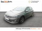 Volkswagen Polo VI Polo 1.0 TSI 95 S&S DSG7 Carat 5p   - annonce de voiture en vente sur Auto Sélection.com