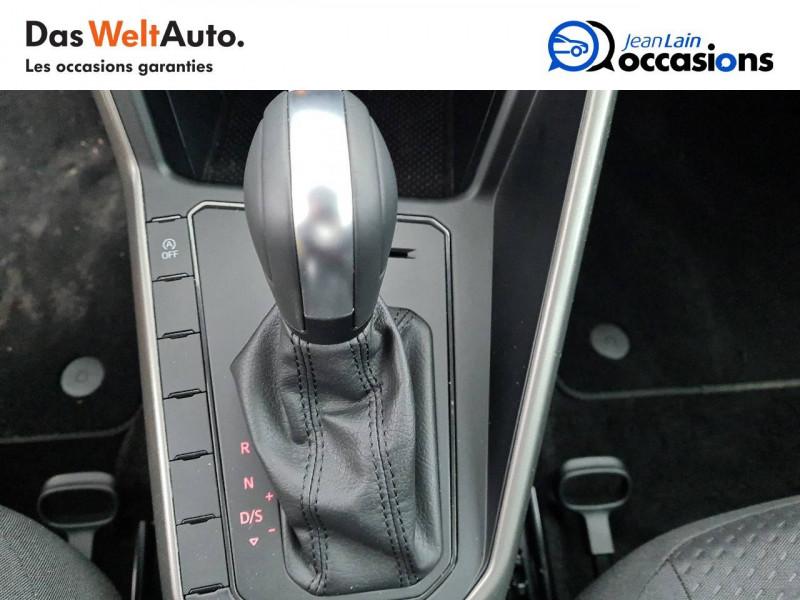 Volkswagen Polo VI Polo 1.0 TSI 95 S&S DSG7 Lounge 5p Orange occasion à La Motte-Servolex - photo n°13