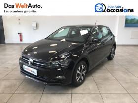 Volkswagen Polo VI occasion à Annemasse