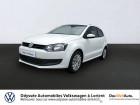 Volkswagen Polo 1.0 60ch Confortline 3p Blanc à Lanester 56