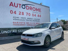 Volkswagen Polo 1.0 75ch Allstar 3p - 50 000 Kms Blanc à Marseille 10 13