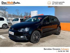 Volkswagen Polo occasion à Aubagne