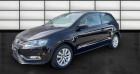 Volkswagen Polo 1.0 75ch Confortline 3p Noir à La Rochelle 17