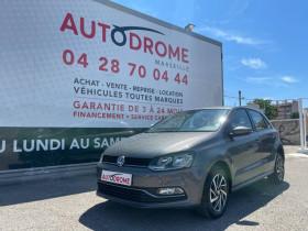Volkswagen Polo Gris, garage AUTODROME à Marseille 10