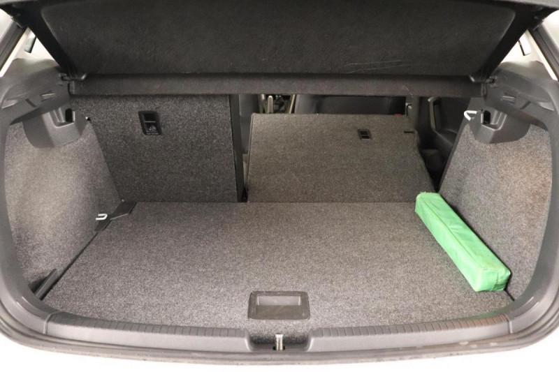 Volkswagen Polo 1.0 80 S&S BVM5 Lounge Blanc occasion à Aubagne - photo n°11