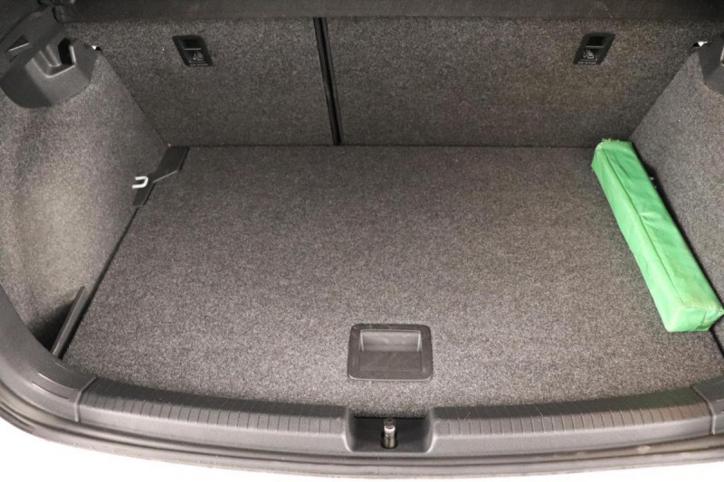 Volkswagen Polo 1.0 80 S&S BVM5 Lounge Blanc occasion à Aubagne - photo n°10