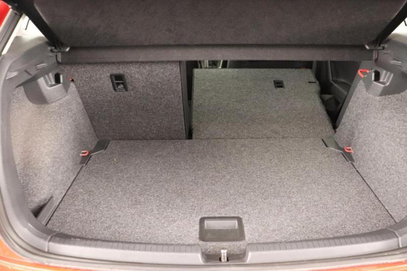 Volkswagen Polo 1.0 80CV EDITION PLUS Rouge occasion à Tourville-la-Rivière - photo n°12