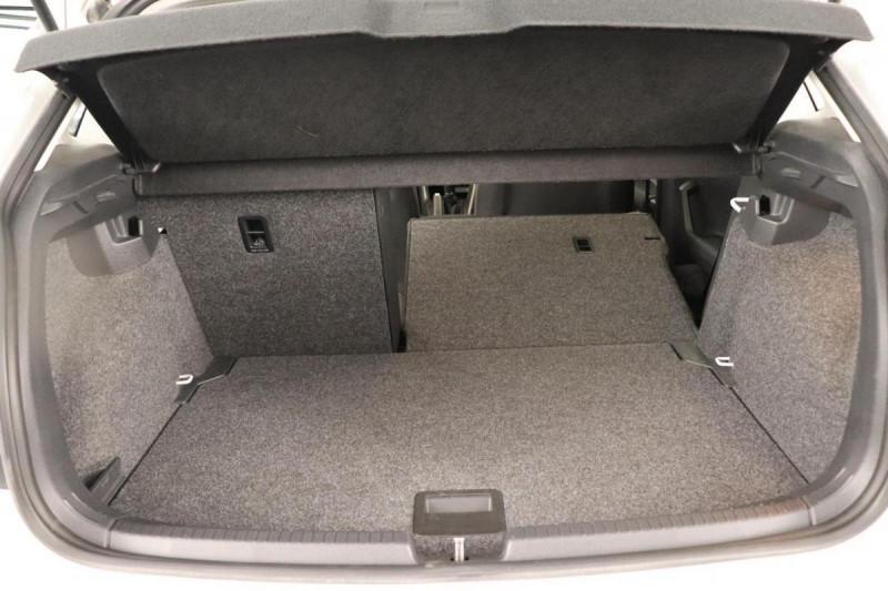 Volkswagen Polo 1.0 80CV EDITION PLUS Blanc occasion à La Garde - photo n°11