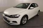 Volkswagen Polo 1.0 80CV EDITION PLUS Blanc à Seclin 59