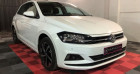 Volkswagen Polo 1.0 MPI 65 SS BVM5 Connect Blanc à MONTPELLIER 34