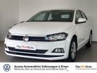 Volkswagen Polo 1.0 MPI 65ch Trendline Euro6d-T Blanc à QUEVERT 22