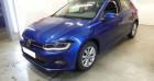 Volkswagen Polo 1.0 TSI 95 CARAT 5p Bleu à CHANAS 38