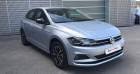 Volkswagen Polo 1.0 TSI 95 S&S BVM5 IQ.DRIVE  à Lons Le Saunier 39